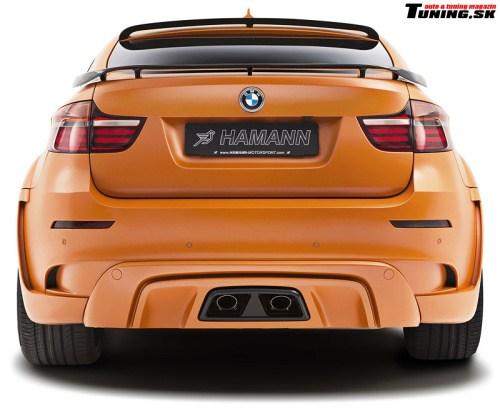 Bmw X6m Hamann Price: Autodoplňky.cz - TUNING RACING SHOP