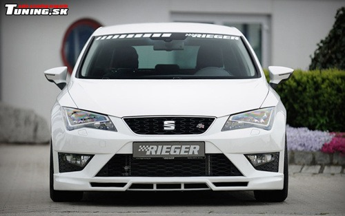 seat leon 5f od rieger autodopl tuning racing shop. Black Bedroom Furniture Sets. Home Design Ideas
