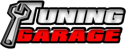 tuning garage logo