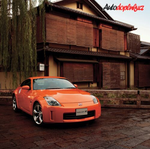 Nissan 350Z 380RS
