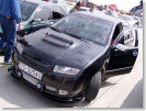 Tuning motor party Vyškov 2005