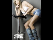 Tuning Girl Dominika