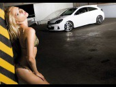 Tuning Girl Denisa