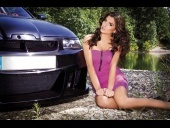 Tuning Girl Lenka