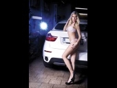 Tuning Girl Jana
