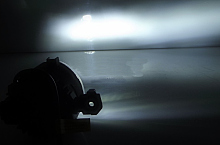 LED mlhovky BMW
