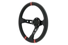 Sportovní volant Deep-dish