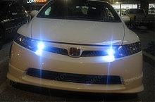 LED sv�tla Eagle Eye