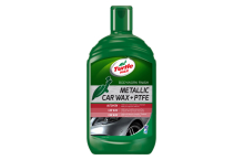 TURTLE WAX Metalic + PTFE