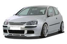 Přední spoiler RDX VW Golf V