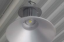 Pr�myslov� LED sv�tlo