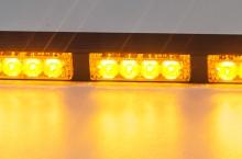 Nové LED světelné aleje