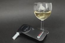 Profi alkohol tester