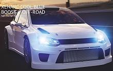 XENARC Cool Blue BOOST