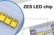 Žárovky ZES LED