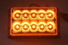 PREDATOR dual 10x1W LED