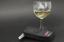 Alkohol tester AlcoZero2