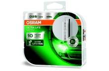 Výbojky Osram Ultra Life - DUO