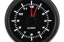 Palubní přístroj - hodiny