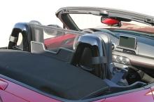 Cabrio clony proti větru NEW