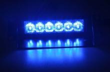 Nové LED vnitřní predátory