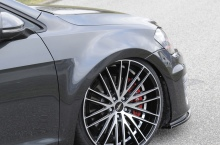 Rieger blatníky VW Golf VII