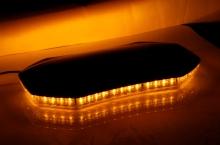 Nové LED rampy