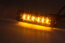 Výstražná LED světla