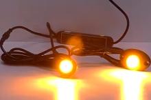 LED stroboskopy