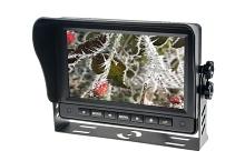 Nové kamerové systémy