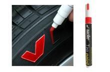 Popisovač (fix) na pneumatiky