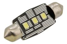 Nové CAN-BUS LED žárovky