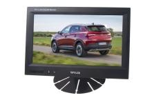 LCD monitor na palubní desku