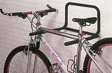 Praktické držáky na jízdní kola
