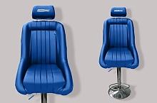 Barová stolička RACING