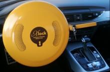 X-Lock zámek volantu - airbagu