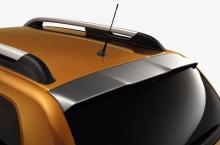Spoiler Dacia Duster 2018
