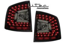 LED světla Octavia II Combi