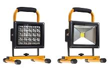 LED 20W pracovní světla