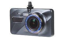 DUAL FULL HD kamera