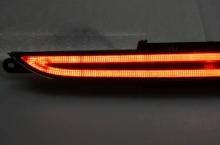 LED brzdové světlo Audi TT 8J