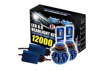 LED žárovky HIR2 9012