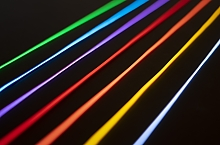 LED ambient pásky