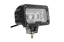 Nová přídavná LED světla