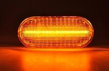 Boční LED blinkry Dynamik