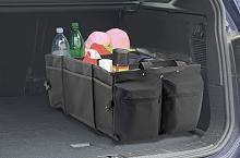 Organizér do kufru 80l