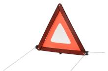 Výstražný trojúhelník EU
