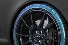 Foliatec barva na pneu