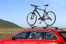 Nosič jízdního kola ALU