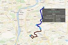 CAN-Bus GSM/GPS autoalarm